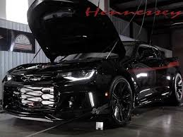 hennessy camaro puts the exorcist camaro on the dyno to exorcise all 1 000 hp