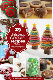 Christmas Cheesecake Decoration - 29 easy christmas cookie recipe ideas u0026 decorations spaceships