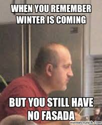 Winter Is Coming Meme Maker - beautiful winter is coming meme generator when you remember winter