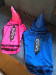blue crayon halloween costume jasko u0027s halloween costume my dog jasko