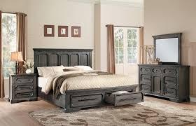 Traditional Bedroom Furniture - homelegance toulon collection toulon traditional bedroom set