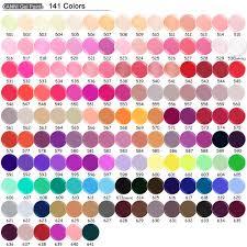 50618 professional nails gel canni nails art uv led gel neon paint