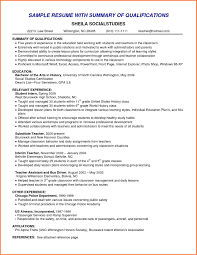 resume samples for entry level 6 professional summary resume examples entry level professional 6 professional summary resume examples entry level