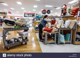 miami hialeah florida t j maxx discount department store inside