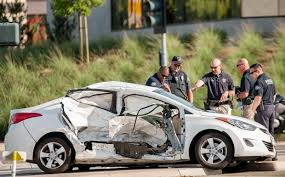lake forest woman killed in irvine crash at bake and rockfield