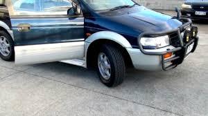 mitsubishi rvr 1998 mitsubishi rvr 1996 2l auto 153 kms youtube