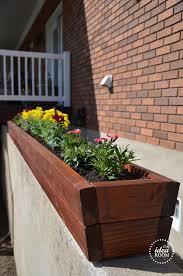 Wall Garden Planter by Diy Flower Planter