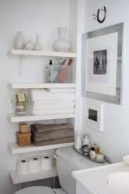 furniture outstanding vintage bathroom decor ideas with ladder