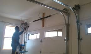Installing An Overhead Garage Door Garage Roll Up Garage Doors Prices Lowes Window Installation