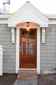 Front Door Colors For Gray House Exterior Paint Color Driftwood Gray By Cabot House Pinterest