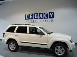 jeep grand cherokee laredo 2009 used cars akron used trucks and suvs legacy motors of akron