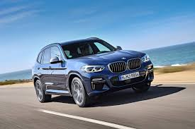 2018 bmw x3 m40i review gtspirit