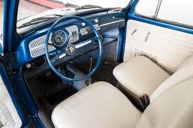 Vw Beetle Classic Interior 1965 Volkswagen Beetle Interior Pictures Cargurus