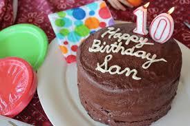 gluten free birthday cake gluten free birthday cake recipe bakespace