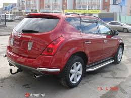 red nissan 2008 2008 nissan murano related infomation specifications weili