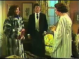Guiding Light Characters Joan Bennett On Guiding Light December 22 1982 Youtube