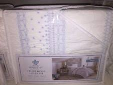 Simply Shabby Chic Duvet by Simply Shabby Chic Embroidered Duvet Covers U0026 Bedding Sets Ebay