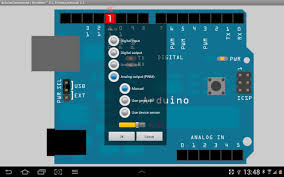 arduinocommander android apps on google play
