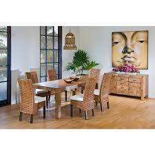 indoor wicker dining table 32 best dining table chairs images on pinterest dining sets