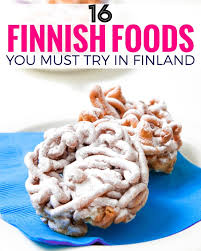 cuisine b food of finland 23 foods you must try bacon is magic