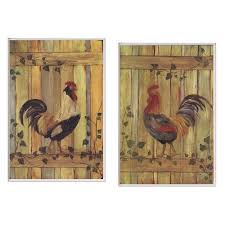 48 best roosters images on pinterest roosters ceramic rooster