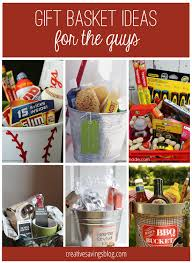 diy gift basket ideas for everyone on your list creative gift