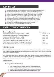 Resume For Computer Operator Job by Cnc Operator Resume Format Virtren Com
