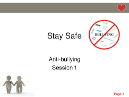 anti bullying by salmaosmani teaching resources tes