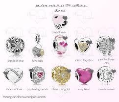 love pandora bracelet images 1734 best pandora bracelet charms images pandora jpg