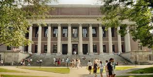 Harvard Campus Map Harvard University Studyadvantage