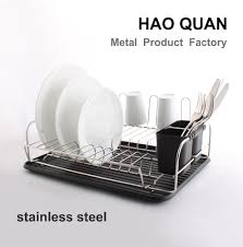 Dish Rack And Drainboard Set Dish Rack Dish Rack Suppliers And Manufacturers At Alibaba Com