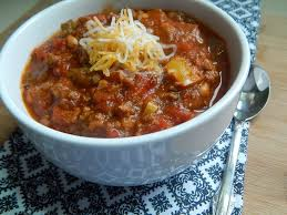 spicy crock pot chili drizzle me skinny drizzle me skinny