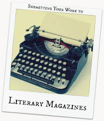 literary submissions