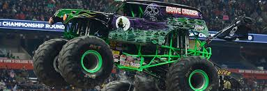 More Dates Announced Monster Jam