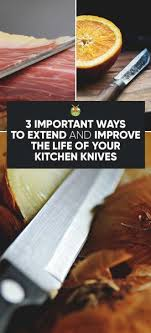 best way to sharpen kitchen knives 3 proven ways to sharpen a knife and extend its live