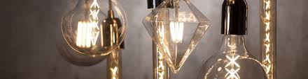Vintage & Decorative Light Bulbs UK