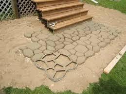 Home Depot Patio Pavers Concrete Paving Stones Home Depot Designs Ideas And Decors Buy
