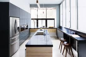 meuble cuisine noir laqué cuisine meuble cuisine noir laque avec violet couleur meuble