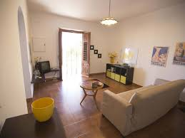 Schlafzimmerm El Vito Villa Am Strand In Castellammare Del Golfo Mieten 6341937