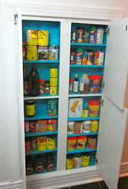Pantry Decorating Ideas I Know This Great Hole In The Wall U2026 Pantry Wall Stud And Kitchens