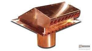 Half Round Dormer Roof Vents by Roof Roof Vents Amazing Copper Roof Vents Custom Static Copper