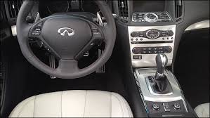 G37s Interior 2013 Infiniti G37 Convertible Ipl Review Winnipeg Used Cars