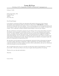 awesome collection of sample cover letter project manager position