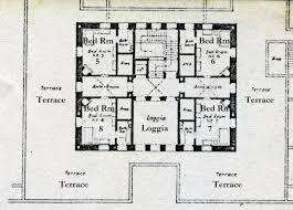 simple house floor plan measurements one interim plans house