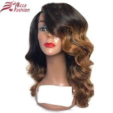 human hair suppliers aliexpress buy beauty ombre color lace front human