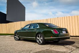 bentley mulsanne pictures posters news and videos on your