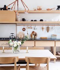 shelving ideas for kitchen 30 kitchens that to bare all with open shelves