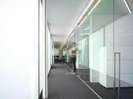 office wall dividers interior interior wall glass retractable on interior regarding