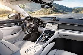 Porsche Panamera Horsepower - 700 hp porsche panamera to get 918 spyder performance hybrid tech