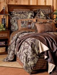 Cabin Bed Sets Mountain Top Furniture